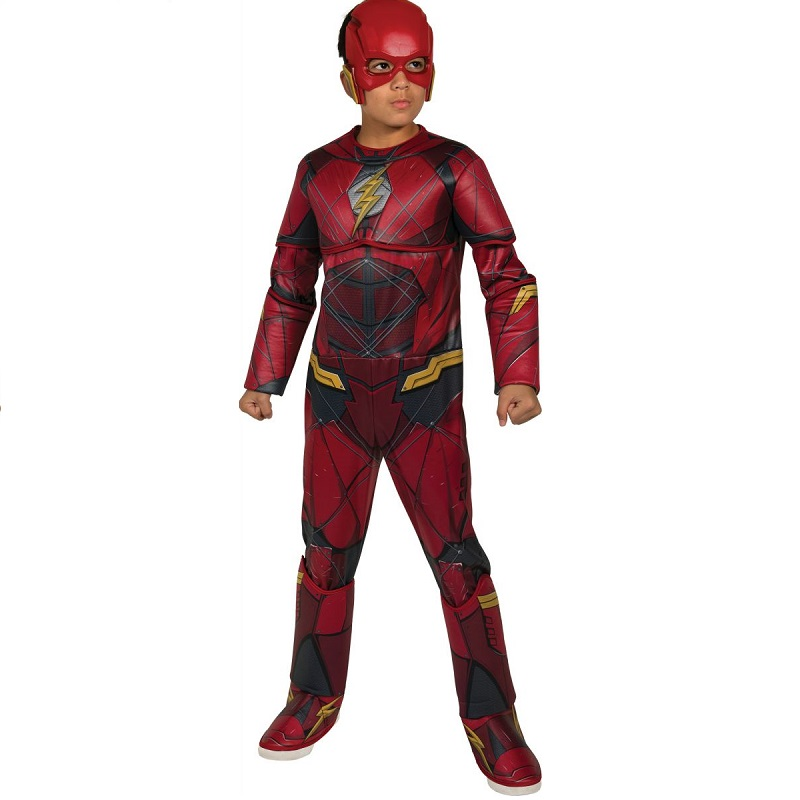FLASH DELUXE CHILDRENS COSTUME $39.99 VIEW  sc 1 st  Arleneu0027s Costumes & Superheroes Costumes | Arleneu0027s Costumes